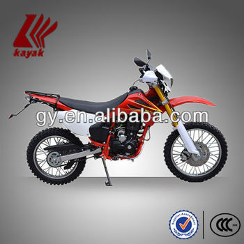 New 4-stroke Cheap Dirt Bike Dargon 150PY,KN150GY-7