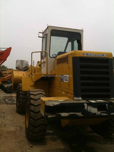 used Kawasaki 70Z wheel loader for sale , wheel loader with Japanese origin, competitive price