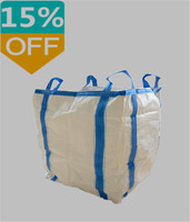 100% raw material high quality best price 1000kg pp 1000kg jumbo bag size