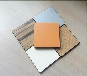 Melamine Laminated Plywood ,Low Pressure Laminated plywood for furniture,Matt white ,all wood color/solid color are available