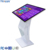 43 Inch Floor Standing Touch Screen Kiosk Price For Sale