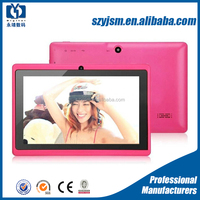 2015 new Economic hotsell 7inch smart tablet pc