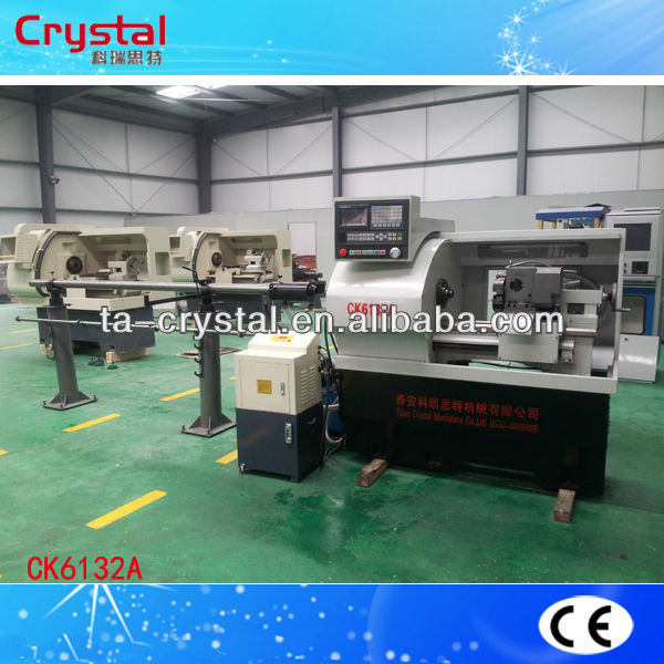 CK6132A cnc hobby lathe for sale