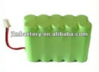 NIMH battery rechargeable battery 12v 3000mah size SC