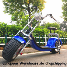 European Warehouse CE 49CC gasoline kids mini electric motorcycle /mini motos 2000W 60V 20AH.