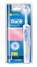 Vitality Sensitive Clean Rechargeable Electric Toothbrush