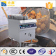 Energy saving fryer/380V high power induction for restaurant commercial deep fryer