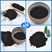 sawdust activated carbon for food industry