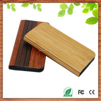 real dark wood waterproof cell phone bag for samsung galaxy note 3