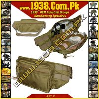 Tactical Medical Fanny Pack {- Made-To-Order -}