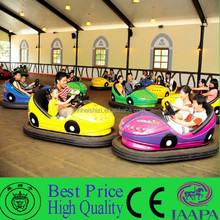 Family Happy & Thrilling Street Legal Bumper Cars For Sale