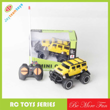 1:43 simulation car toys 4ch R/C car mini