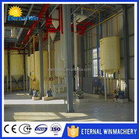 Easy to control switch oil filtration and purification plant