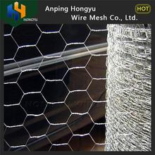 hex mesh fabric chicken mesh/hexagonal wire netting rabbit cages