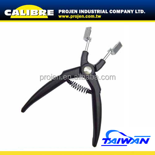 CALIBRE Auto repair Tools Relay Removal Pliers