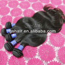 Large stock cheap various hair textures pure raw 100% virgin Indian temple hair