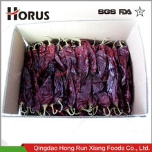 Factory Whole Dried Red Sweet Paprika Pod