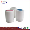 Wireless bluetooth speaker with led light sleeping lamp multi function with touch light