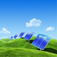 Brand new solar energy slogans with low price /ice