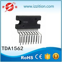 High quality and competitive price electronic components TDA1562