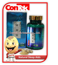ultimate health food for ultimate health oem manufacture natural herbal sleeping pill for sale