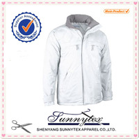 SUNNYTEX OEM multi-colors high quality jacket winter outdoor coats mens apparel