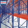 China Supplier Commercial Heavy Duty Pallet Steel Adjustable Racks Metal Shelf