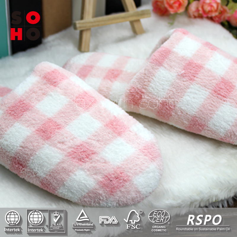 comfortable best price wholesale terry cloth slippers in 2016