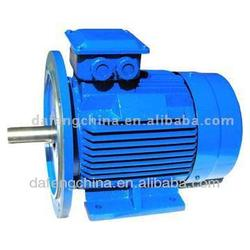 ANP gost standard three phase electric motor