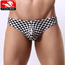 best selling products in america hot sexy boy thong t-back briefs underwear CL-6614