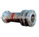 Stainless Steel Thermal Sleeve Coupling