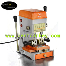 Topbest Key cutting machine automatic for JINFA-368A machine copy key used 220V
