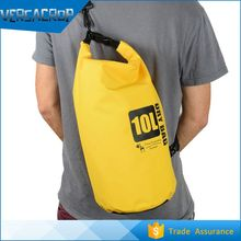 VC083 swim sack water proof ocean pack dry bag with custom logo