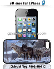 3d cases for iphone 5 case/accept small mix order,armor deployment 3d case for iphone 5