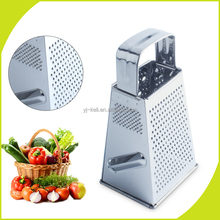 four sides multi slicer,cheese grater,carrot zester
