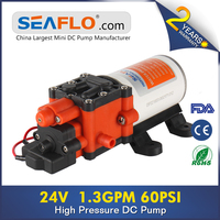 SEAFLO 24v DC Electric Powered Micro