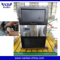 Bar, home , school, hospital , shop use eat cube ice maker with lowest price