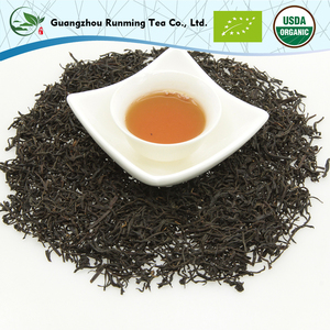 Super Popular Health Keemum Maofeng Black Tea With Customized Package