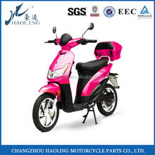 48v 20ah battery power electric scooter 800w motor is available