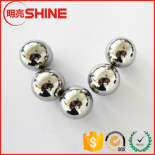 Low Noise High Speed AISI 52100 Chrome Balls 6mm 8mm 10mm steel ball bearing