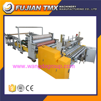 Stable working high precision WD-TP-RPM1092-3200IV paper perforating machine