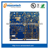 PCB Circuit Board Manufacturing For Automotive