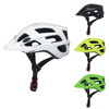 PNY24 Wholesale european standard mountain bike helmet adult MTB shine color with CE
