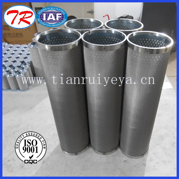 Stainless steel filter element Xinxiang Factory supply FFP-12305
