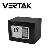 CE approved office and home steel electronic safe with digital keypad