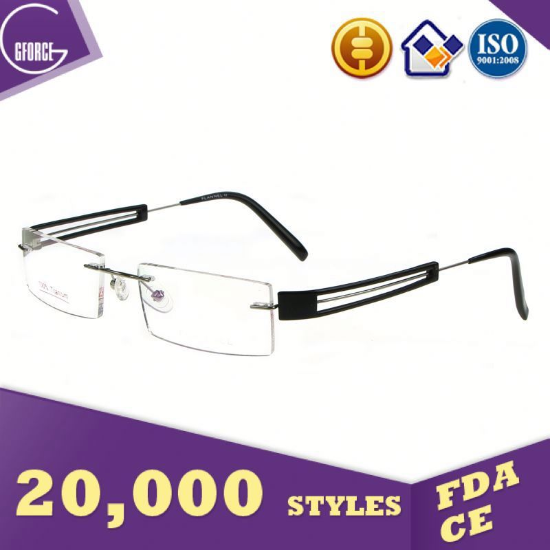 2014 New Style Glasses Frames, eye glasses for kids, made by titanium