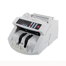 New product attractive style uv/mg intelligent banknote counter