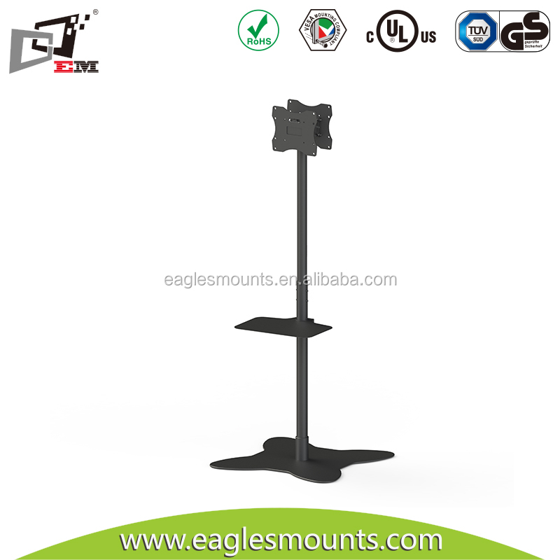 Fashionable Professional Factory supply M,ultimedia Desktop Monitor Mount For Laptop