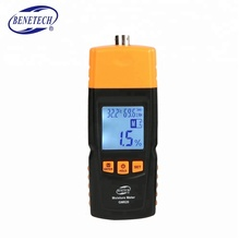 GM620 Dài probe Digital Gỗ Moisture Meter