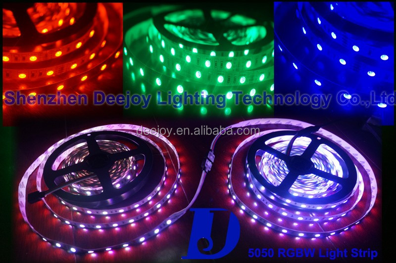 Full color white rgb smd 5050 led strip flexible strip light rigid bar for indoor outdoor lighting high quality factory price